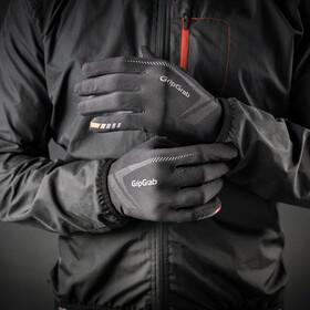 GripGrab Running UltraLight Gants compatibles Écran tactile, black